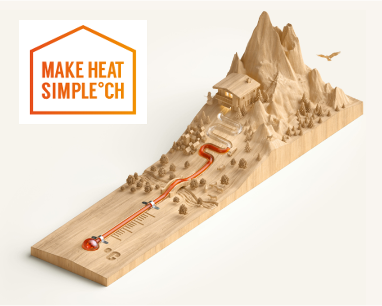 MakeHeatSimple